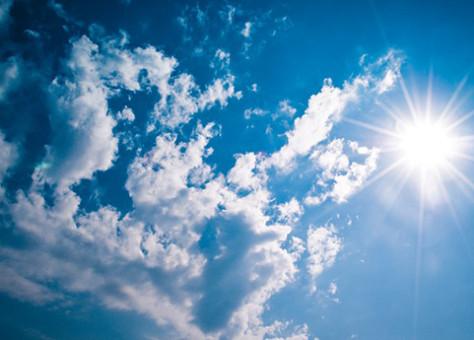 درجات الحرارة الدنيا والعليا المرتقبة يوم غد الثلاثاء