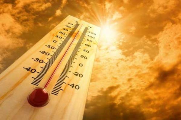 درجات الحرارة الدنيا والعليا المرتقبة يوم غد الاثنين