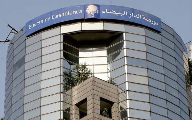 خدمات الاتصالات ترفع الأداء ببورصة الدار البيضاء