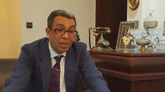 اعتقال حارس ضيعة فلاحية هدد الصحافي حميد المهدوي بالقتل