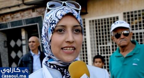 ادارية البيضاء تنظر في ملف الطعن في رئيسة مجلس المحمدية