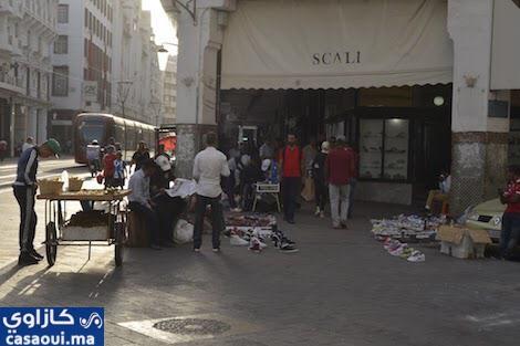 بالاشـــــــارة: الدار البيضاء وجهة سياحية ولكن ؟