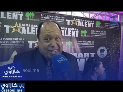 فيديو … فؤاد زبادي يتحدث عن برامج الغناء بالقنوات المغربية