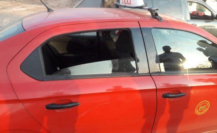 ليساسفة… سرقة سيارة اجرة بقصبة الامين