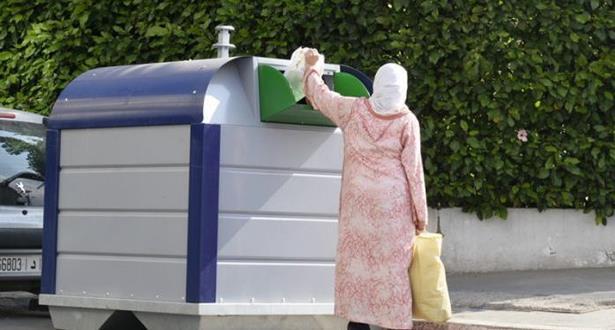 دراسة علمية شملت 1300 أسرة تؤكد أن خدمات النظافة تجلب رضا البيضاويين