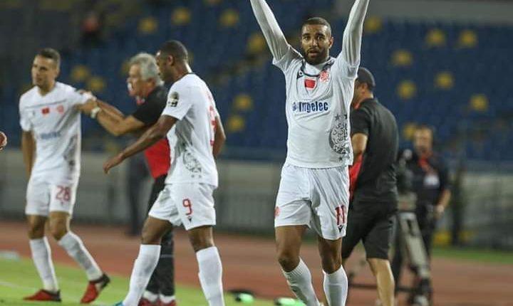 الوداد يتأهل لدور 16 من كأس محمد السادس باستحقاق