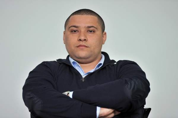 بودريقة غاضب بسبب عدم منحه حقيبة  وزارة الشبيبة والرياضة