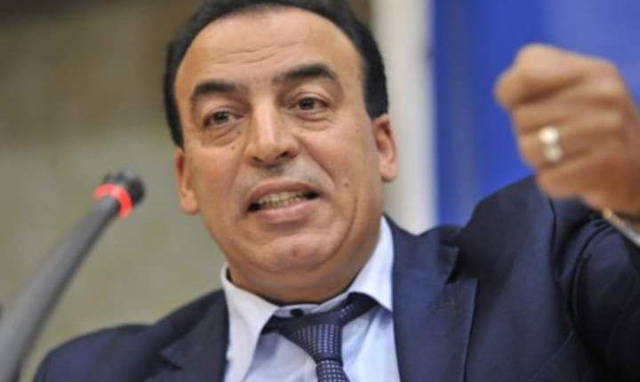 من هو حسن عبيابة وزير الشبيبة والرياضة والثقافة الناطق الرسمي باسم الحكومة