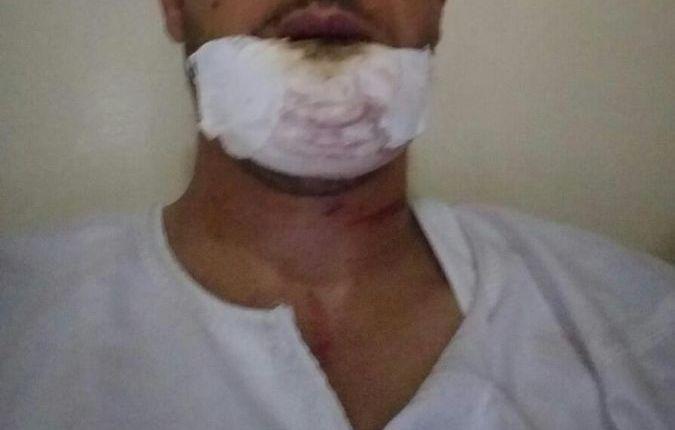 عاجل: وحش مبروكة في قبضة الأمن
