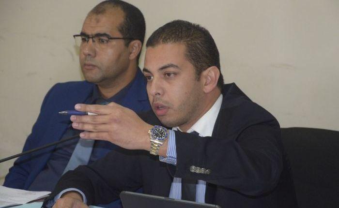 المصادقة بالإجماع على أغلبية النقط بدورة المجلس القروي للشلالات