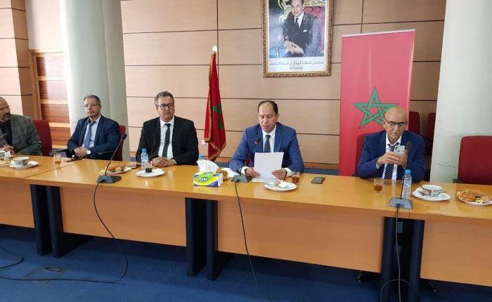 أكاديمية الدار البيضاء تحتفي باليوم العالمي للمدرس