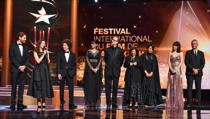 مؤسسة مهرجان مراكش تكشف عن أعضاء لجنة تحكيمه الرسمية