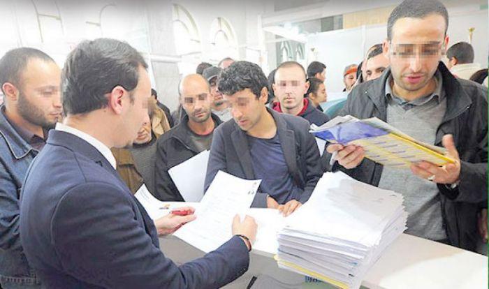 البيضاء تشهد على توقيع اتفاقية شراكة لمحاربة بطالة الشباب