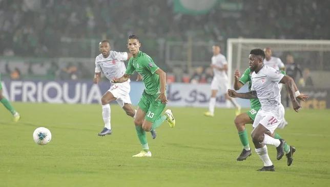 الرجاء البيضاوي يتأهل على حساب الوداد ويقلب موازين المباراة في اللحظات الأخيرة