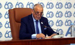 الصحفي محمد برادة: من الضروري إدراج تطوير المقاولة الصحفية في إطار النموذج التنموي الجديد