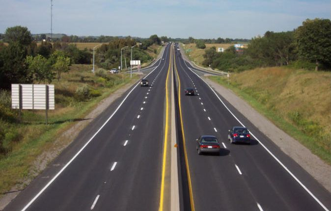 الشركة الوطنية للطرق السيارة تطمئن مستعملي الطريق الرابط بين المحمدية وبوزنيقة