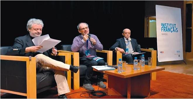 """الرباط والدار البيضاء تجمعان 30 مفكرا في """"ليلة الفلاسفة"""""""