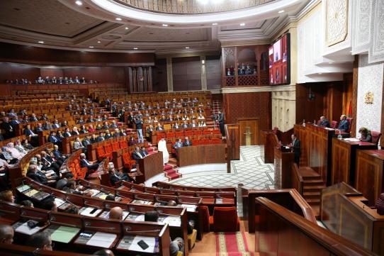"""""""المادة 9"""" تواصل إثارة جدل حاد ودعوات للاحتجاج ضدها"""