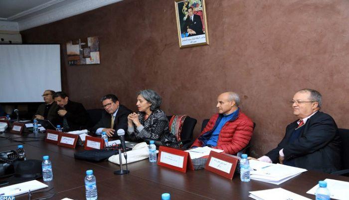 مراكش.. تسليط الضوء على العدالة المجالية وفعلية الحقوق والحريات