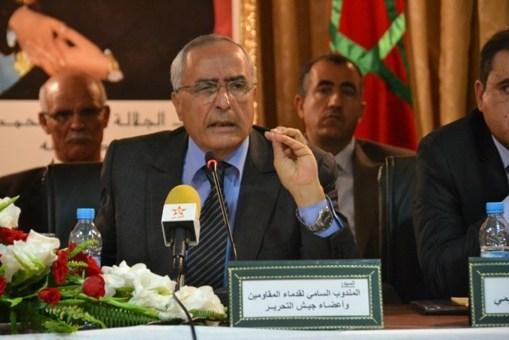 الكثيري: عيد الاستقلال محطة باسقة في تاريخ المغرب الحافل بالأمجاد