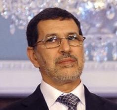 رئيس الحكومة بمجلس المستشارين للإجابة عن الأسئلة المتعلقة بالسياسة العامة