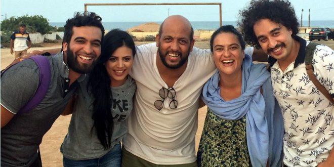 """أحمد الطاهري ينافس بـ""""براكاج"""" في القاعات السينمائية المغربية"""