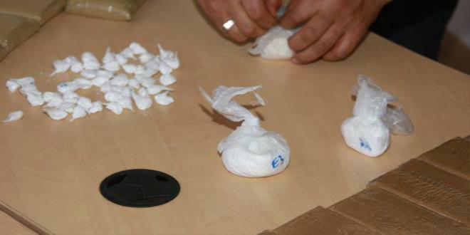 الدار البيضاء.. حجز 1793 غراما من مخدر الكوكايين تم تفريغها من أمعاء نيجيري