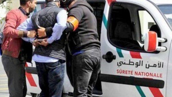 أمن المحمدية..توقيف تونسيين في قضية تتعلق بحيازة وترويج المخدرات