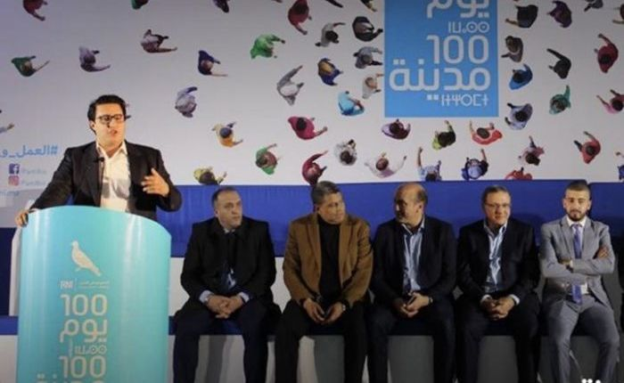 ياسين عوكاشا : اخنوش رجل وطني و كلامه اخرج عن سياقه