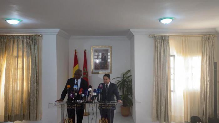"""بوريطة: مواقف الانفصاليين بخصوص رالي """"أفريكا إيكو رايس"""" مجرد شطحات وأوهام وتصريحات تثير الشفقة"""