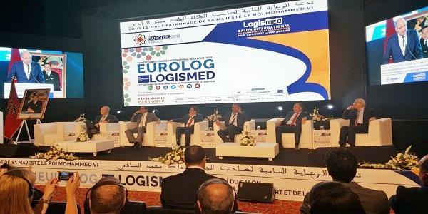 الدار البيضاء تحتضن المعرض الدولي للنقل واللوجستيك لأفريقيا والمتوسط
