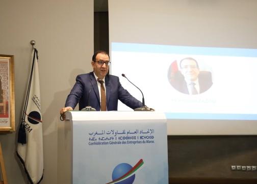 بالدار البيضاء..جلسة تواصلية بالاتحاد العام لمقاولات المغرب حول أحكام قانون المالية برسم 2020