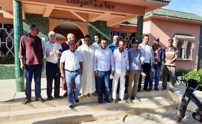 سيدي بنور.. المجلس الجماعي للعونات يقيل ثلاثة مستشارين من حزب الرئيس