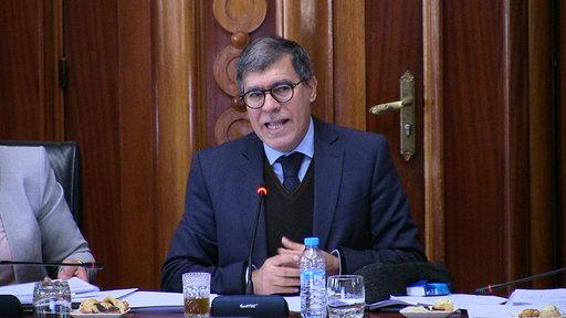 مجلس عمالة الدار البيضاء يعقد دورته العادية لشهر يناير2020