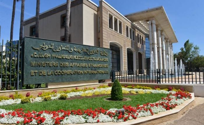 المغرب يعبر عن استغرابه العميق لإقصائه من مؤتمر برلين حول ليبيا