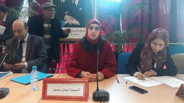 12 نقطة سيتم مناقشتها في دورة فبراير للمجلس الجماعي للمحمدية