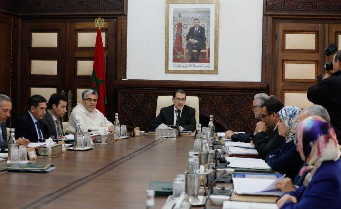 رئيس الحكومة : عدلنا القانون المتعلق بمنتجات حماية النباتات للحفاظ على صحة المواطنين