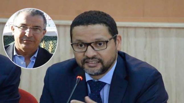 المحكمة الإدارية تؤجل النظر في ملف رئيس جماعة  لهراويين