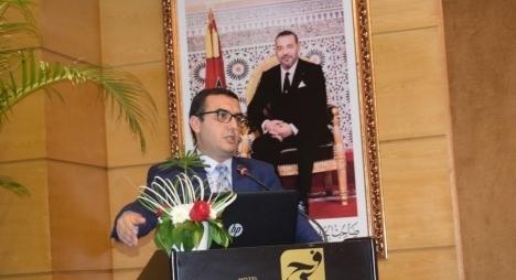 الدار البيضاء.. أمكراز يدعو الشباب للتوجه إلى التشغيل الذاتي والتمسك بالمثابرة والاجتهاد