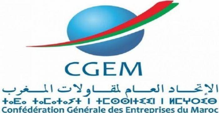 الاتحاد العام لمقاولات المغرب یستكمل هیاكل حكامته لولایة 2020 / 2023