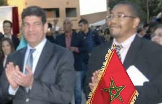 حزب الأصالة والمعاصرة يدخل مقاطعة عين الشق