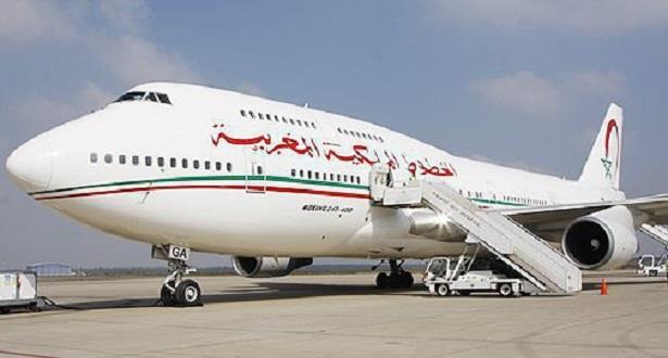 فيروس كورونا .. وصول طائرة إلى مطار بنسليمان تقل 167 مغربيا مقيما بووهان