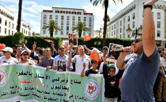 صناع ومركبو الأسنان يعرضون مطالبهم بوضوح أمام الحكومة