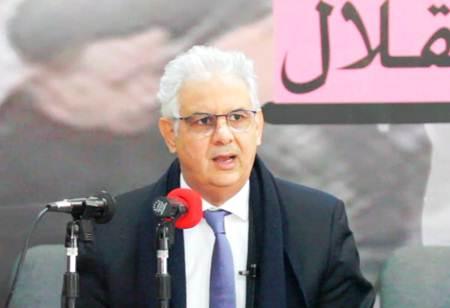 حزب الاستقلال يؤجل اجتماع لجنته المركزية بسبب كورونا