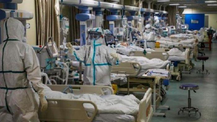 فيروس كورونا : إرتفاع عدد  المصابين إلى 96 حالة ببلادنا