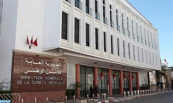 مصالح الأمن بالمغرب تتفاعل بحزم وجدية مع ترويج أخبار زائفة حول كورونا