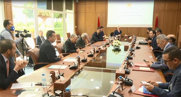 هذه قرارات لجنة اليقظة الاقتصادية (CVE) في اجتماعها الثاني