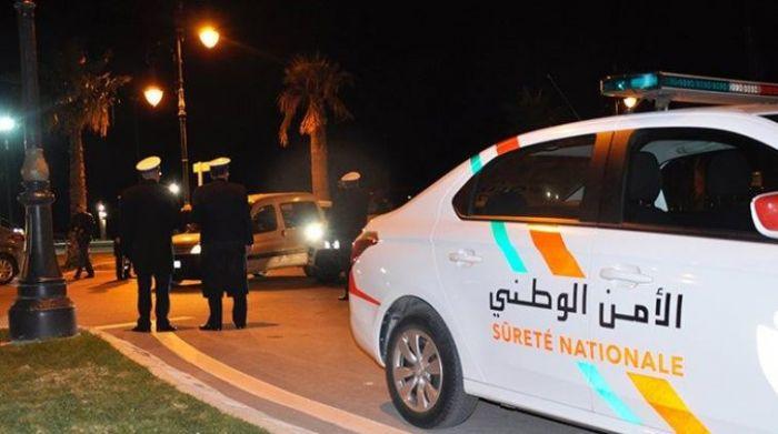 استثناء الصحافيات والصحافيين من قرار حظر التنقل الليلي