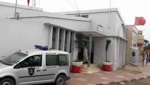 درك سيدي بوزيد يوقف 9 أشخاص بسبب خرق حالة الطوارئ