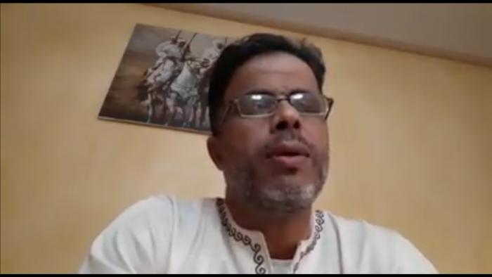 محام يدعو التوفيق لاستغلال المساجد في الجائحة